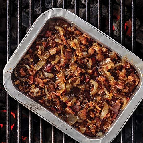 Omaha Steaks 6 (5 oz.) Toppers: Smoky Bacon Jam ()