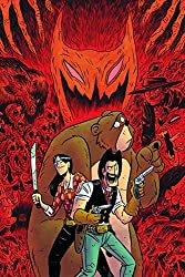 Reed Gunther Volume 2 TP (Reed Gunther Tp)