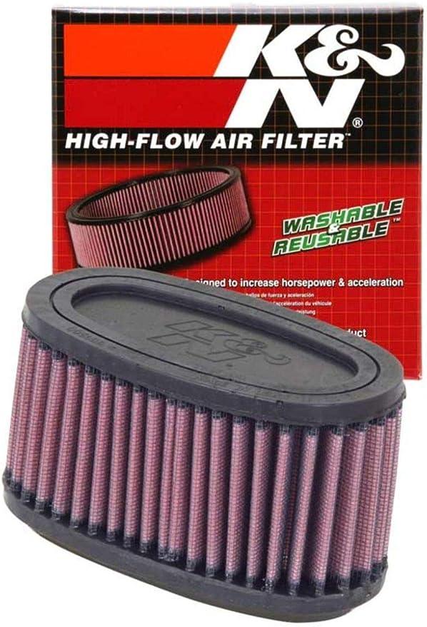 K/&N HA-3098 Honda High Performance Replacement Air Filter
