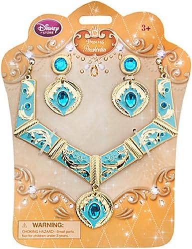 Disney disfraz de Pocahontas Jewelry Set: Amazon.es: Ropa y accesorios