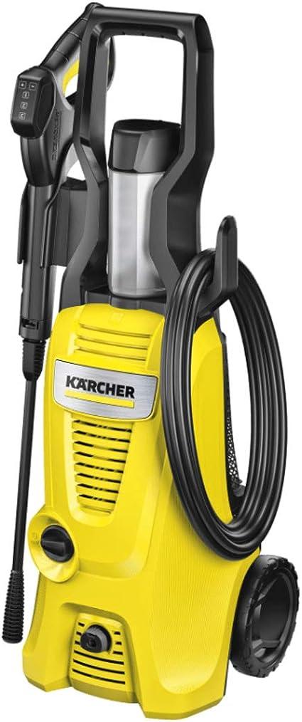 Kärcher - Hidrolavadora KHD 4-2 AN K 4, 8 m, 2 cabezales: Amazon.es: Bricolaje y herramientas