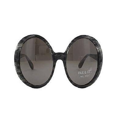 PAUL   JOE - Lunette de soleil - Femme Taille unique - noir - Taille unique f47b87b8cad5