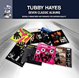 7 Classic Albums - Tubby Hayes