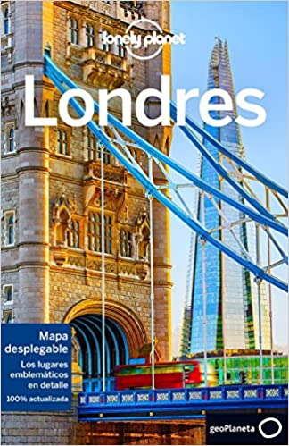 Londres 8 (Guías de Ciudad Lonely Planet): Amazon.es: Dragicevich, Peter, Fallon, Steve, Filou, Emilie, Harper, Damian, Boladeras Usón, Àlex, Cruz Santaella, Esther, Ramírez Casas, Sergi: Libros