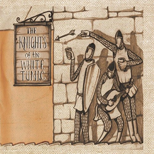 Knights of the White Tunic - Whites Tunic