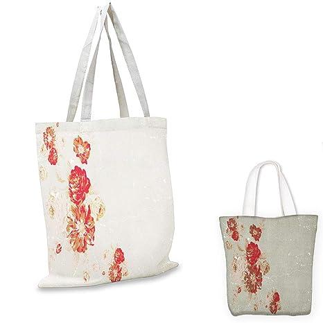 Bolsa de tela, diseño de mosaico victoriano, estilo antiguo ...
