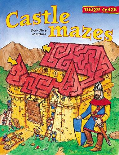Maze Craze: Castle