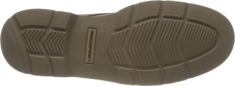 Zapatos de Cordones Derby para Hombre Rockport Charlee Plain Toe Shoe