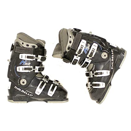 Amazon Com Used Ski Boots >> Amazon Com Used Dalbello Nx 99 Custom Ski Boot Mondo Point
