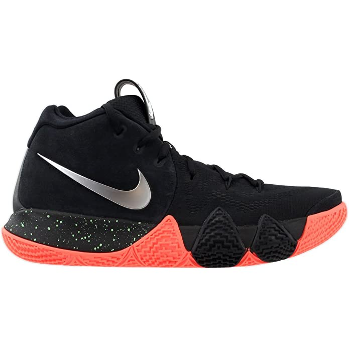 de0395b4e21 NIKE Men s Kyrie 4 Basketball Shoes (8