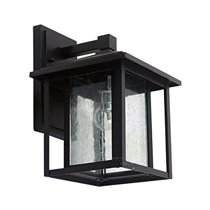 size 40 d5020 12780 Amazon.com : Outdoor Wall Lighting, Wired Waterproof Garden ...