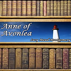 Anne of Avonlea Hörbuch