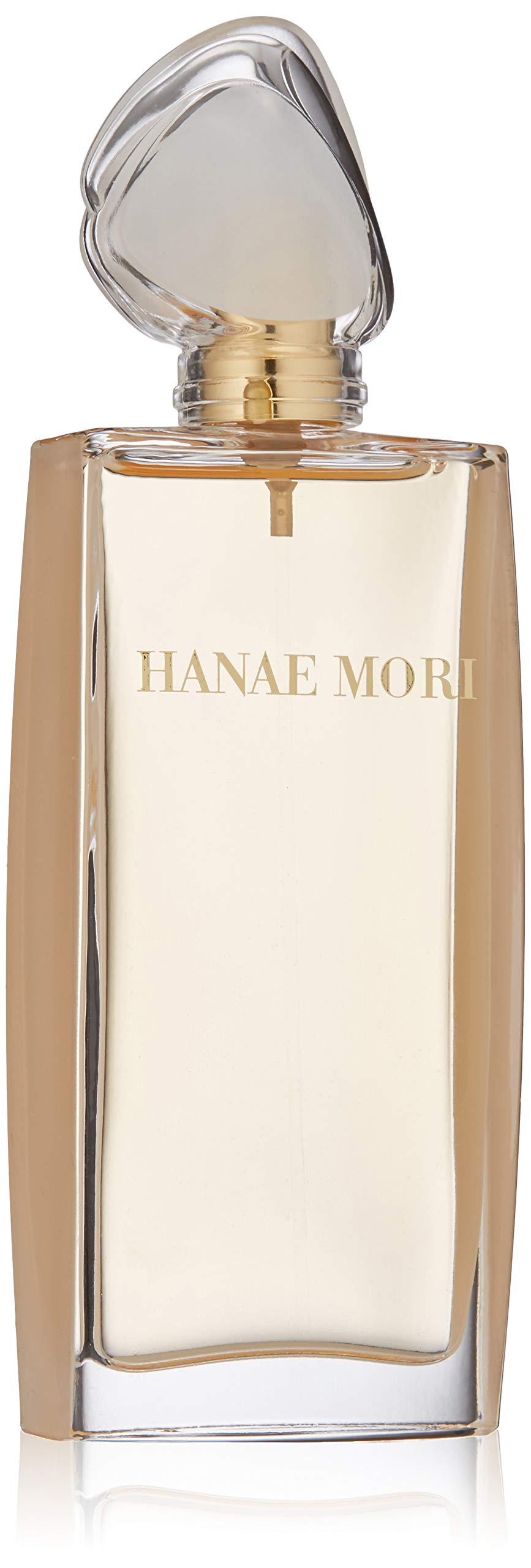 Hanae Mori By Hanae Mori For Women. Eau De Toilette Spray 3.4 Ounces by Hanae Mori