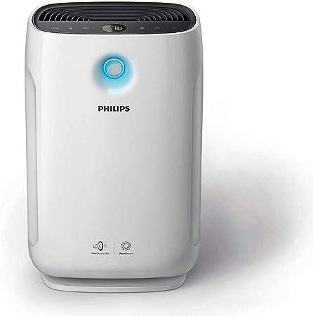 Philips AC2887/20 - Purificador de aire (41 m², 51 dB, 1,6 m, 334 m³/h, China, Blanco): Amazon.es: Hogar