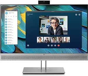 New HP 1FH48AA ED E243M 23.8-inch UCC Webcam Monitor.