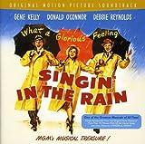 Singin in the Rain by SINGIN IN THE RAIN / O.S.T. (2010-06-07)