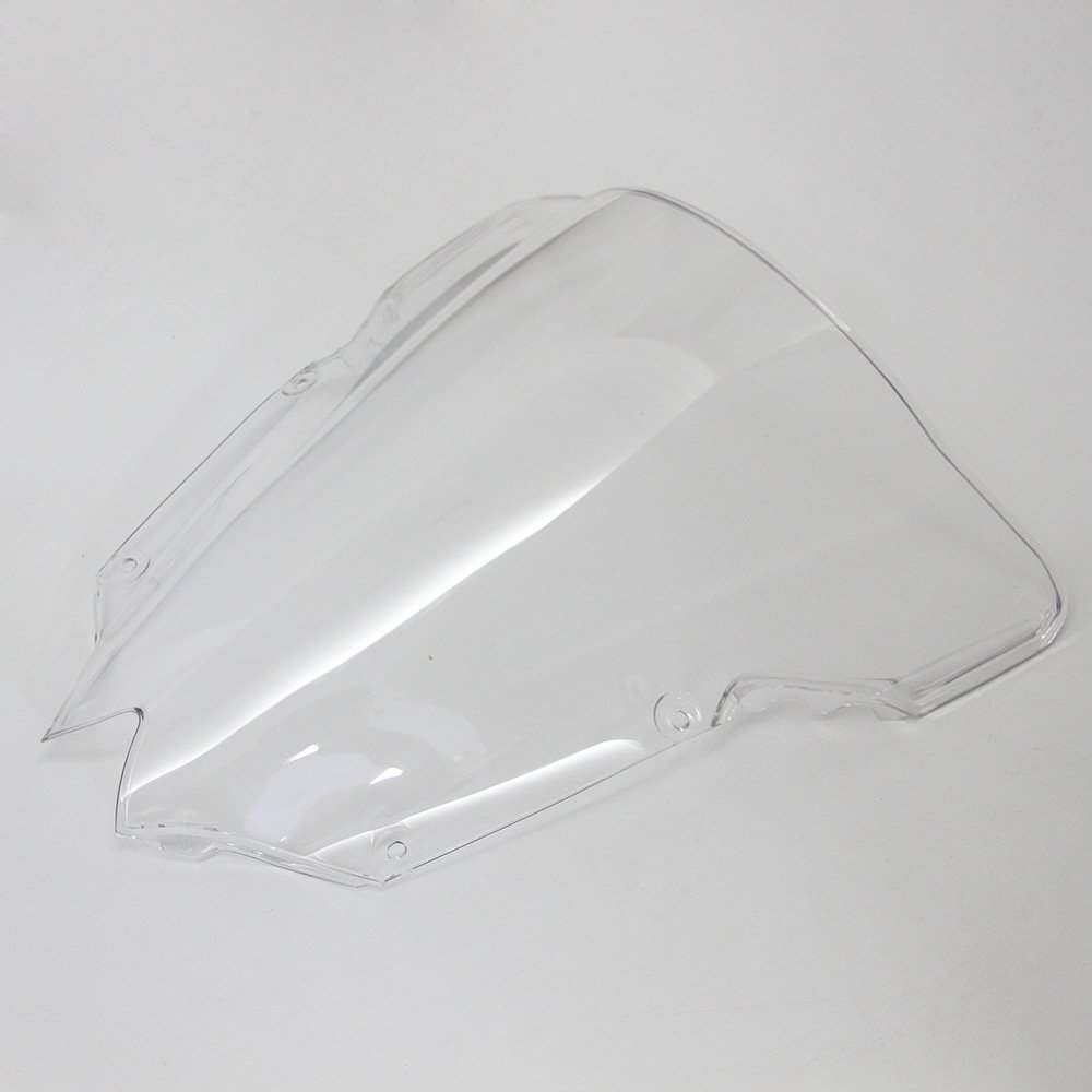 OyOCycle Windshield for Yamaha YZF R6 2008-2016 YZFR6 2009 2010 ...