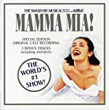 Music : Mamma Mia! The Musical Based on the Songs of ABBA: Original Cast Recording (1999 London Cast) - 3 Bonus Tracks by Abba (2005-05-03)