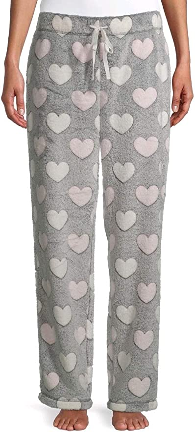Rock n Red Details about  /Secret Treasures Sleepwear Superminky Sleep// Lounge Pant Size LG