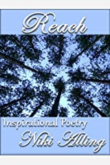 Reach - Inspirational Poems Kindle Edition