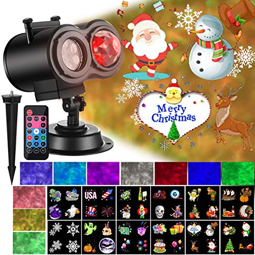 1000 Led Light Projector in US - 8