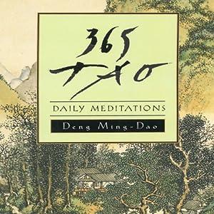 365 Tao Audiobook