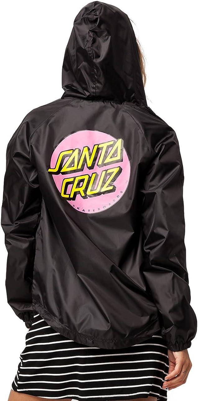 Santa Cruz Girls Other Dot Jacket