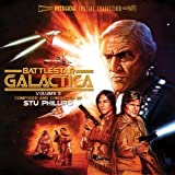 Battlestar Galactica 3 by Original Soundtrack