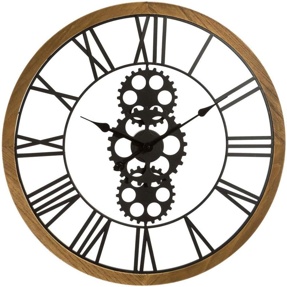 Atmosph/éra Le Depot BAILLEUL Horloge m/écanisme Chiffres Romains