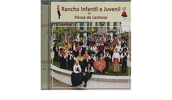 Nao Me Batas Mariquinhas by Rancho Infantil Da Povoa De Lanhoso on Amazon Music - Amazon.com