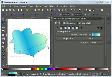 inkscape free download windows 7 64 bit