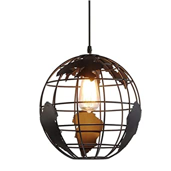 Lumières Vintage Led Suspension Pendant Edison 8ON0kXnwP