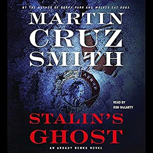 Stalin's Ghost Hörbuch