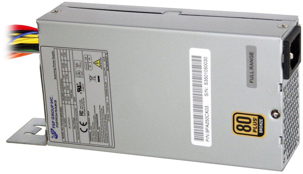 Shuttle SHU PC45G Alimentation PC 250 W POC-PC45G01