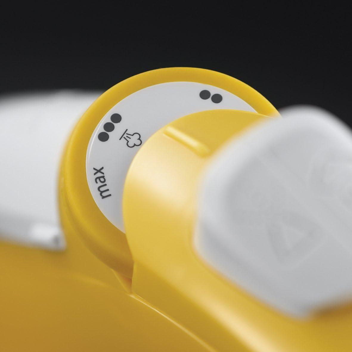 Keramik-B/ügelsohle 2400 Watt aqua automatischer Dampf Russell Hobbs 24840-56 Dampfb/ügeleisen Light /& Easy Aqua