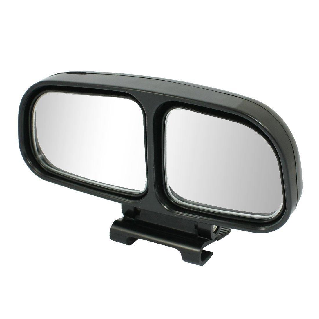 BARGAIN HOUSE Car Blind Mirror Rewind Fan Mirror Car Fan Mirror Black Car Rearview Mirror Car Wide Angle Mirror Car Auto parts