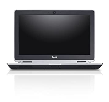 DELL Latitude E6330 - Ordenador portátil (Portátil, Negro, Plata, Concha, 2.6 GHz, Intel Core i5, i5-3320M): Amazon.es: Informática