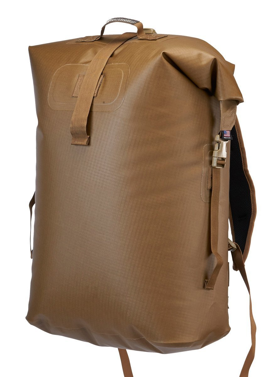 WATERSHED Westwater Backpack Coyote Brown by Watershed
