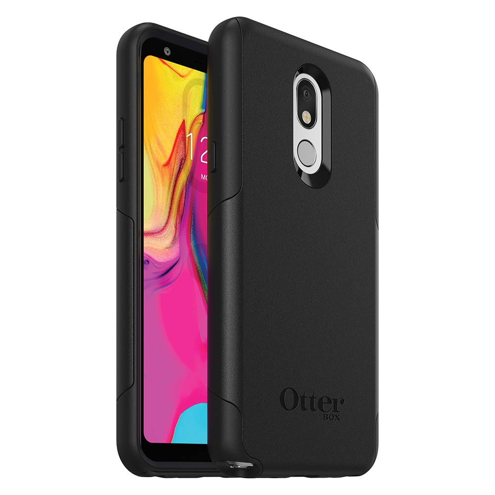 OtterBox Commuter LITE Series Case for LG Stylo 5 - Retail Packaging - Black