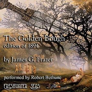 The Golden Bough Audiobook