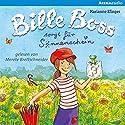 Bille Boss sorgt für Sonnenschein (Bille Boss 1) Hörbuch von Marianne Efinger Gesprochen von: Merete Brettschneider