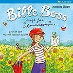 Bille Boss sorgt für Sonnenschein (Bille Boss 1) | Marianne Efinger