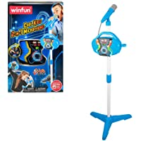 winfun Karaoke y micrófono Cool Kidz (44748)