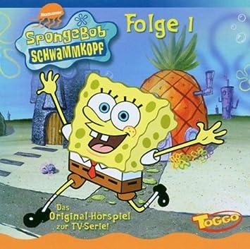 spongebob schwammkopf folgen