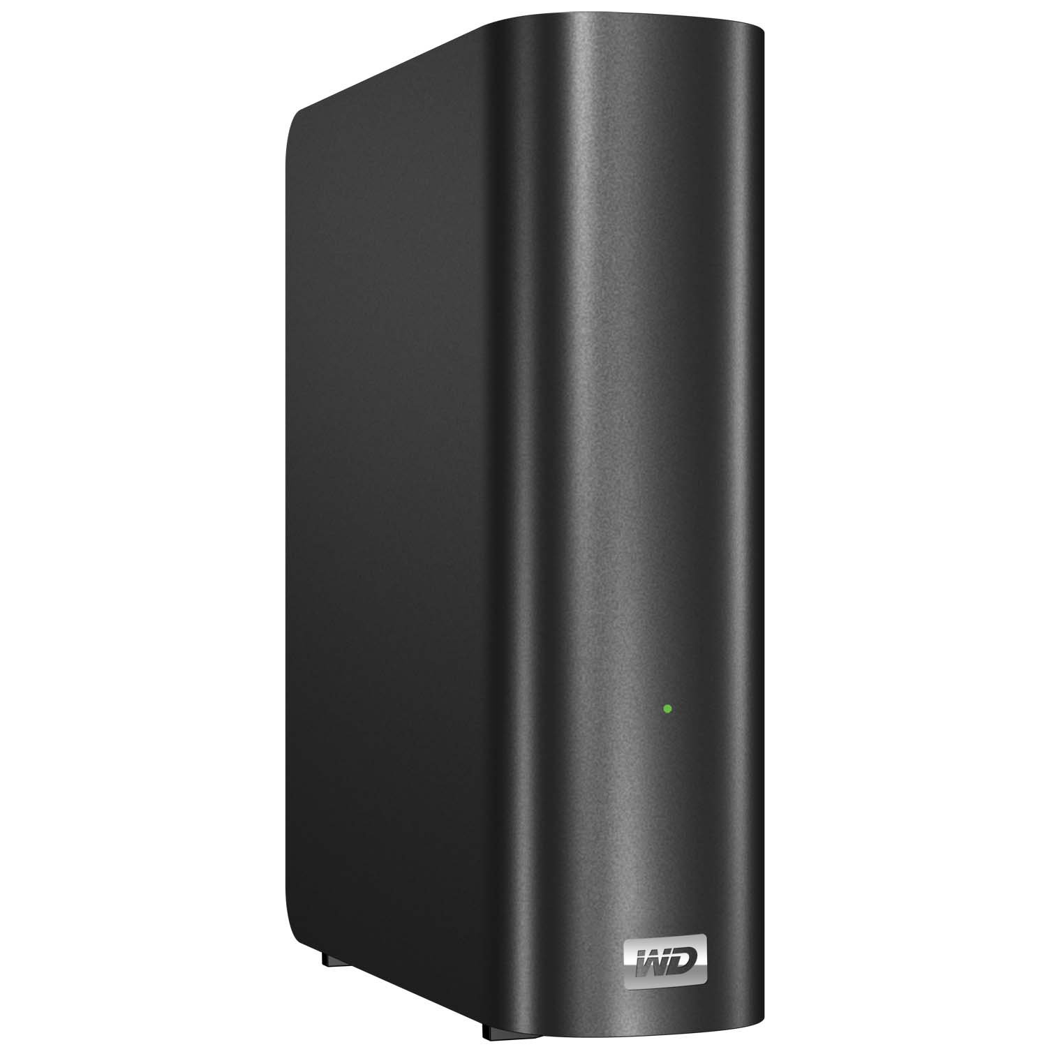 WD My Book Live 3TB Personal Cloud Storage NAS Share Files and Photos