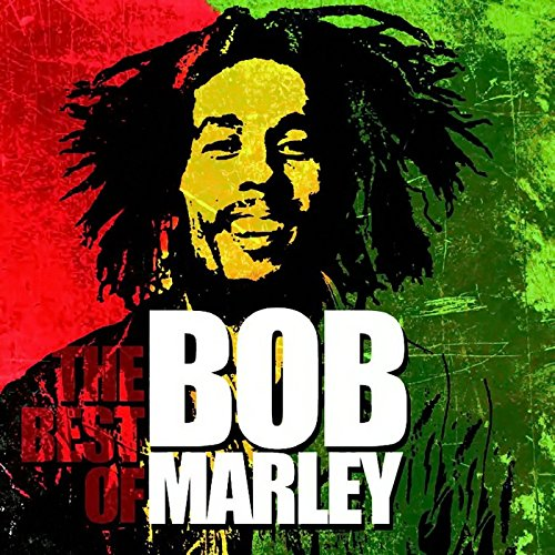 The Best Of Bob Marley by Zyx Music (ZYX)