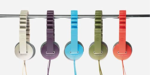 InnoWave Over The Head Noise-Canceling Headphones