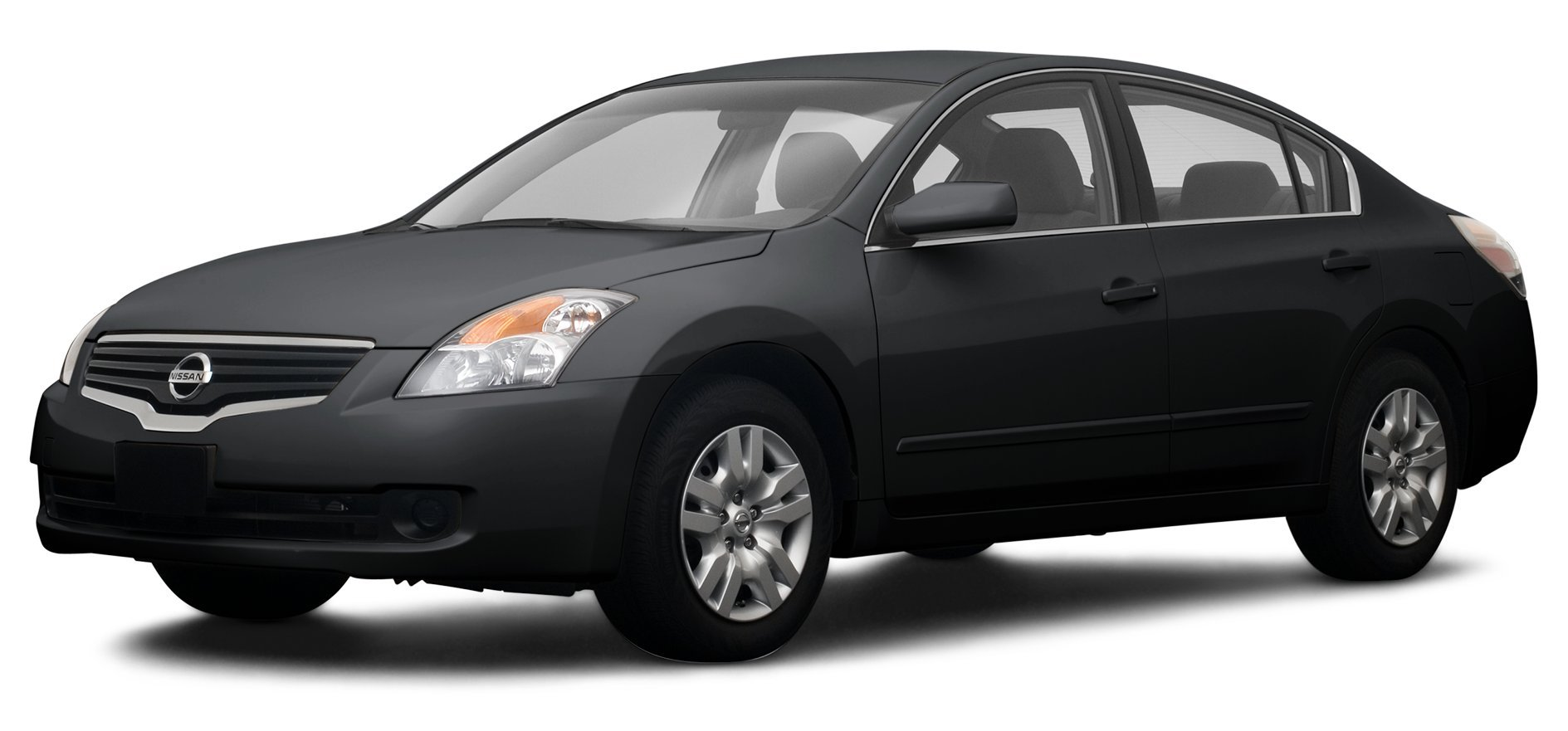 Amazon 2009 nissan altima reviews images and specs vehicles 2009 nissan altima 25 4 door sedan 4 cylinder cvt vanachro Gallery