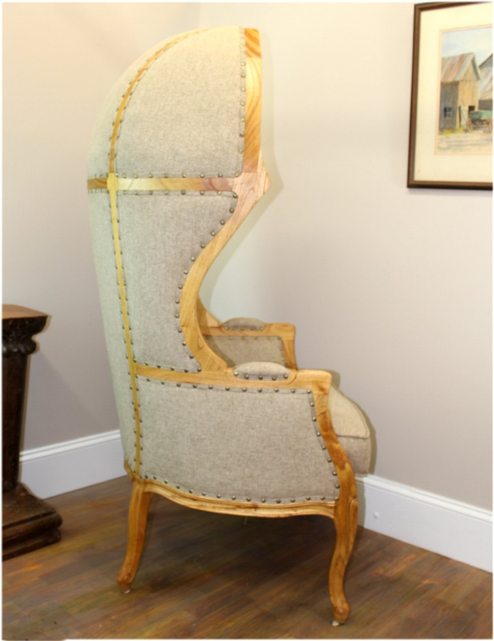 dome wid burlap versailles catalog backed chair l jsp product