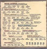 Fairport Convention: The History Of 2LP NM UK Island ICD1-4 Gatefold, booklet